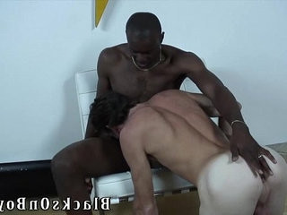 Erin Gives A Black Guy Some Ass | ass collection  black tv  gives  money  some