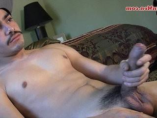 Bi Latin uncut cock   cocks  gays tube  latinos man  uncut clips