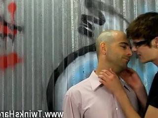 Young japanese nudes Daddy and man end up in a sweaty flip drill | daddy   gays tube   japanese   man movie   shaved   young man