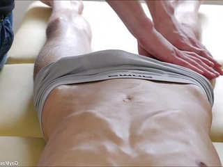 Tender Young Fuck Gives Good Massages | fucking  gives  massage  young man