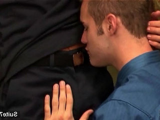 Sexual gays screwing butts in the office | gays tube  office  sexual