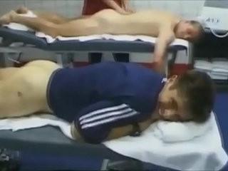 A melhor profissao do mundo | massage
