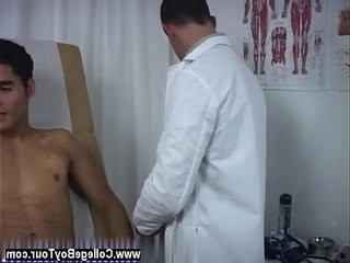 Gays young guys clinic Dr. James asked if I was enjoying it, I | clinic tv   enjoying   gays tube   physicals   young man