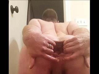 PUNCH FISTING HUNGRY ASS ROSEBUD | ass collection  fisting  hungry