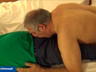 Spanish daddies fucking | fucking  uncut clips