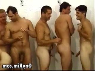Orgy In The Locker Room | locker  orgy tube  room