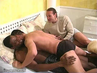 Gay black fucks white guy | black tv   couple   fucking   gays tube   white