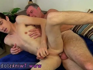 Teens fuck gay porn Brett Anderson is one lucky daddy, hes met up | daddy   fucking   gays tube   lucky gay   one films   outdoors