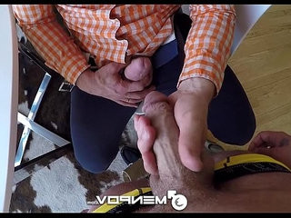 MenPOV Dirty Big Brother Adam Herst Fucks Joels Mason | big porn   brothers   dirty best   fucking   pov collection