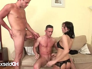 Bisexual Pussy Screwing | bisexual   studs