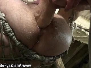 Twink sex Sling Sex For Dan Jenkins | kissing  twinks