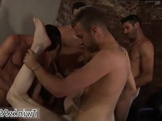 Bi male anal gay James Gets His Sold Hole Filled! | anal top   double   gays tube   getting   hole xxx   males