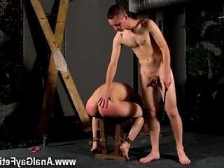 Twink movie Cristian is the latest guy to find himself at the grace | spanking  twinks