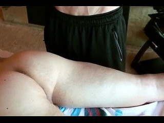 Seth Bond In Muscle Massage | massage  muscular