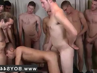 Hot twink Jake Green enjoys WHITE juice! | bukkake   enjoying   twinks   white