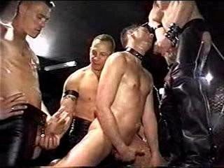 leather | cocks