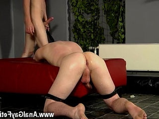Amatuer gay creampie movies Fucked And Milked Of A Load | fucking   gays tube   shaved