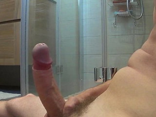 Jerk off big cock and huge cumeshot | big porn   cocks   cumshots   huge gay   jerking