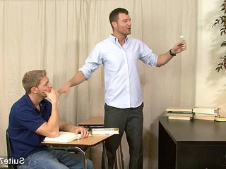 Sexy gays fuck in a meeting at the work | fucking   gays tube   sexy films   works male