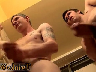 Twink sex Room For Another Pissing Boy?   boys  brownhair  pissing  room  twinks
