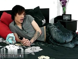 Emo gays long porn Hot emo lad Lewis Romeo gets down and dirty in his | dirty best   emos hot   fucking   gays tube   getting